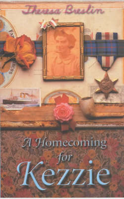 A Homecoming for Kezzie by Theresa Breslin