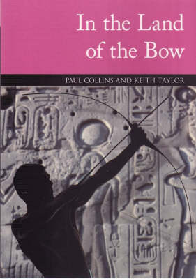 In the Land of the Bow by Paul Collins