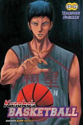 Kuroko's Basketball (2-in-1 Edition), Vol. 7 by Tadatoshi Fujimaki