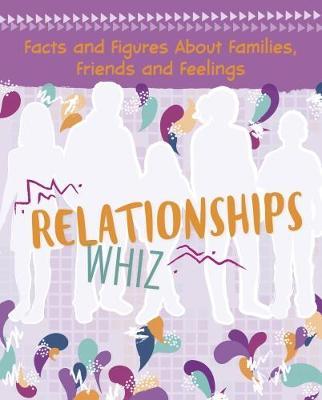 Relationships Whiz by Elizabeth Raum