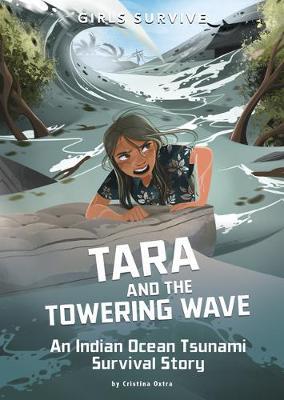 Tara and the Towering Wave book