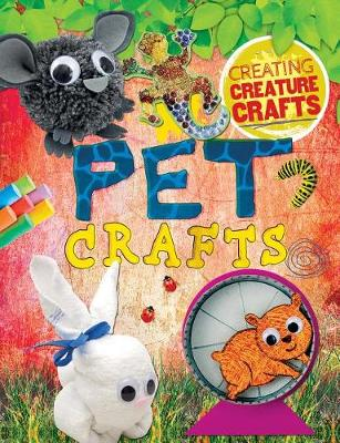 Pet Crafts by Annalees Lim