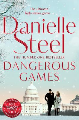 Dangerous Games by Danielle Steel