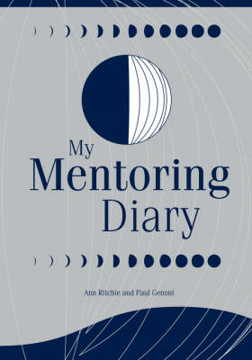 My Mentoring Diary by Ann Ritchie