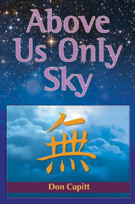 Above Us Only Sky book