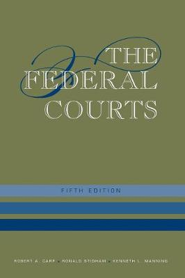 Federal Courts by Robert A. Carp