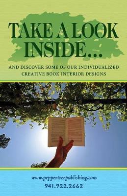 Take a Look Inside... by Julie Ann James