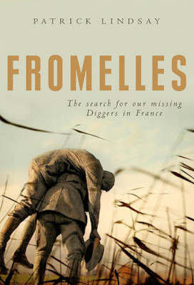 Fromelles book