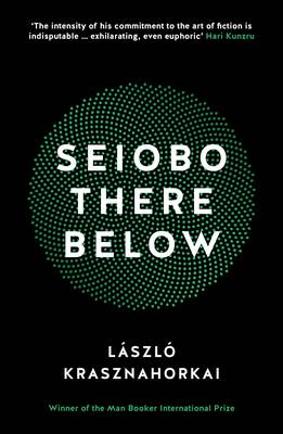 Seiobo There Below book