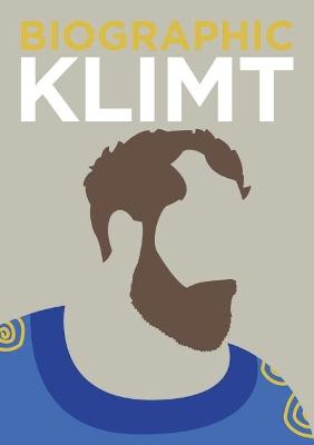 Biographic: Klimt book