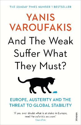 And the Weak Suffer What They Must? book