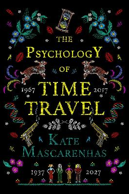 Psychology of Time Travel book