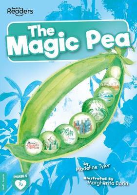 The Magic Pea book