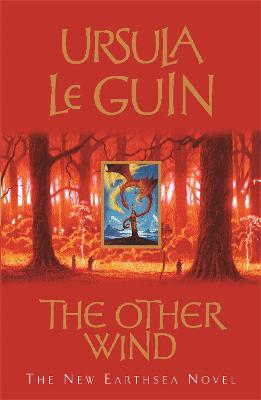 The Other Wind by Ursula K Le Guin