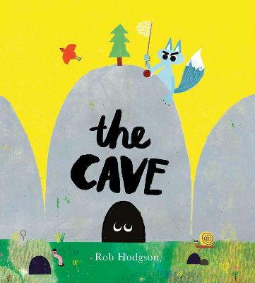 The Cave by Rob Hodgson