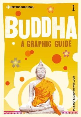 Introducing Buddha by Jane Hope