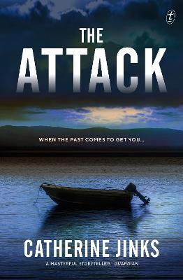 The Attack book