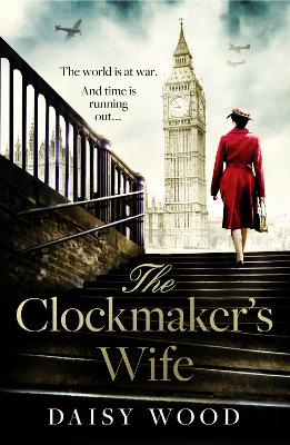The Clockmaker's Wife book