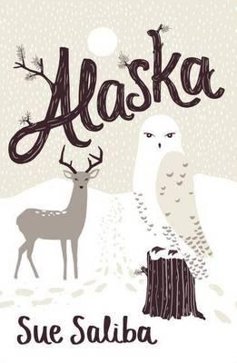 Alaska by Saliba Sue