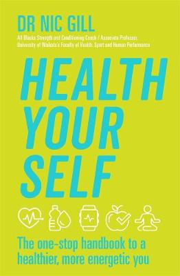 Health Your Self by Dr Nic Gill