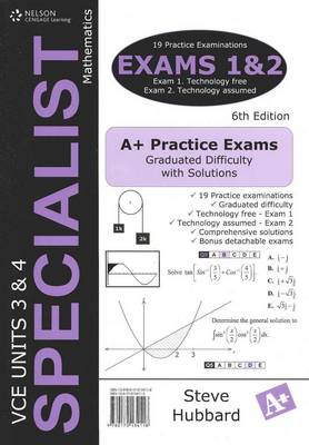 Specialist Examinations 1 and 2 by S. Hubbard