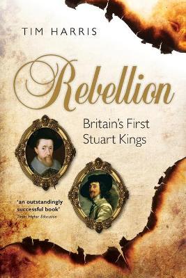 Rebellion by Tim Harris