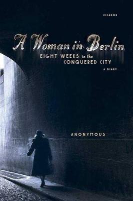 Woman in Berlin book