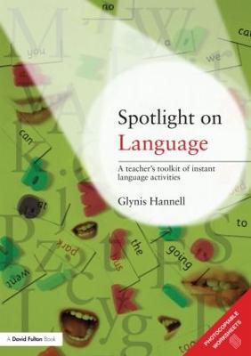 Spotlight on Language book