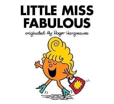 Little Miss Fabulous book