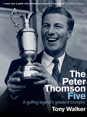 Peter Thomson Five book