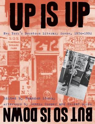 Up Is Up, But So Is Down book
