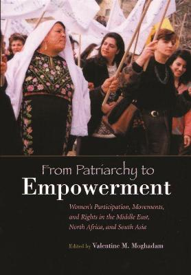 From Patriarchy To Empowerment book