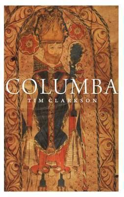 Columba by Tim Clarkson