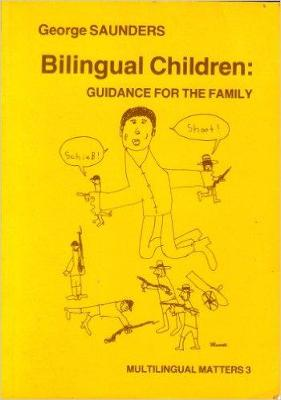 Bilingual Children by George Saunders