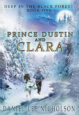 Prince Dustin and Clara by Daniel Lee Nicholson