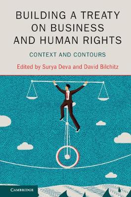 Building a Treaty on Business and Human Rights by Surya Deva
