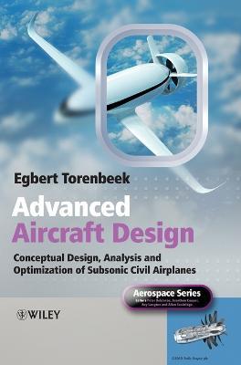 Advanced Aircraft Design by Egbert Torenbeek