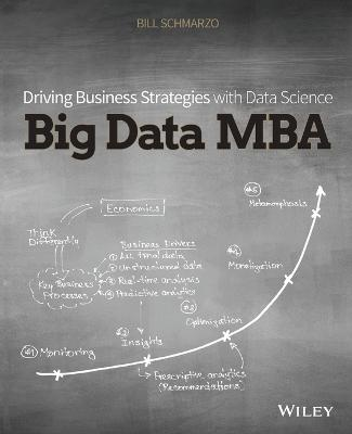 Big Data MBA by Bill Schmarzo