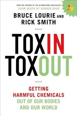 Toxin Toxout by Bruce Lourie