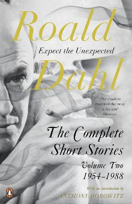 Complete Short Stories by Roald Dahl