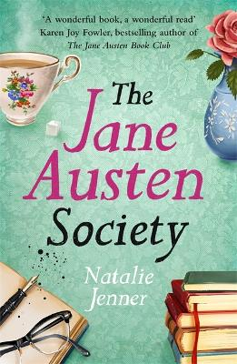 The Jane Austen Society book