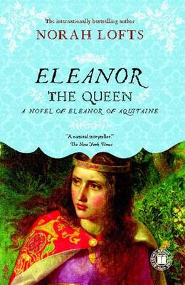 Eleanor the Queen book