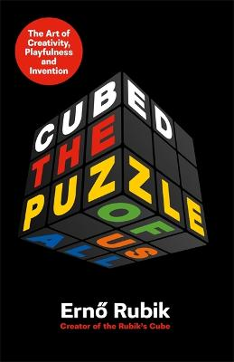 Cubed: The Puzzle of Us All book