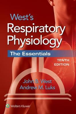 West's Respiratory Physiology book