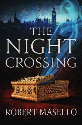 Night Crossing by Robert Masello