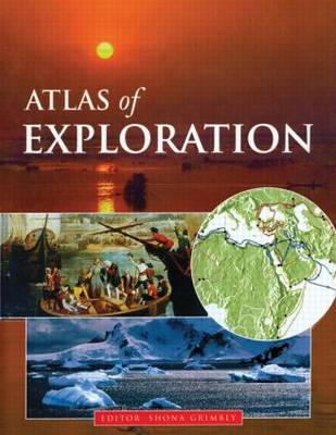 Atlas of Exploration by Shona Grimbly