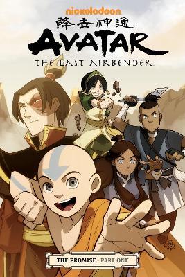 Avatar: the Last Airbender Avatar: The Last Airbender# The Promise Part 1 Promise Part 1 by Michael Dante DiMartino
