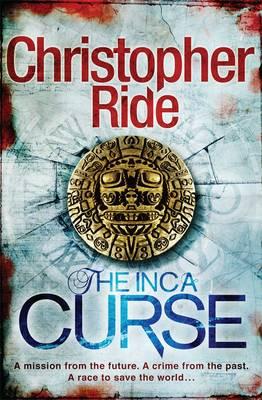 The Inca Curse book