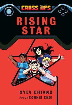 Rising Star (Cross Ups, Book 3) by Sylv Chiang