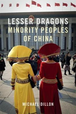 Lesser Dragons by Michael Dillon